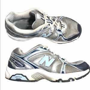 New Balance 506 Athletic Shoes Abzorb